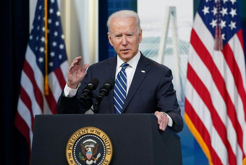 "Biden's July4 warning: ""Lives will be lost"""