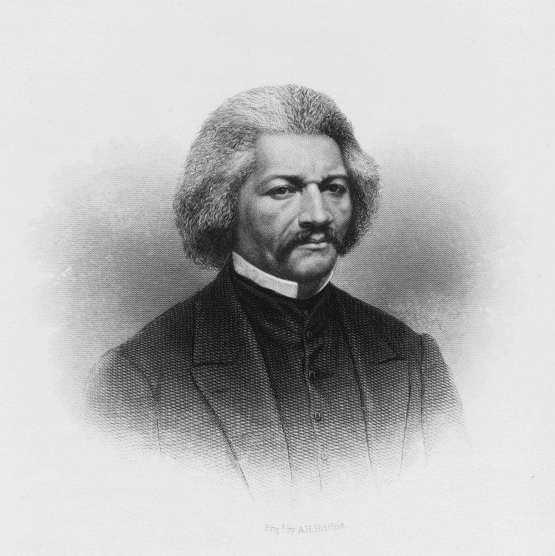 Frederick Douglass 4th of July speech