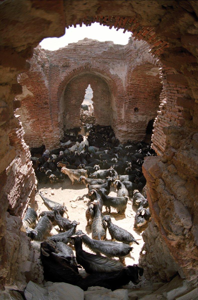 Holy Apostles of Mush Monastery
