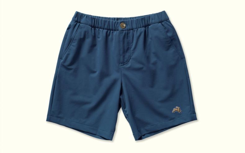 Falmouth running shorts