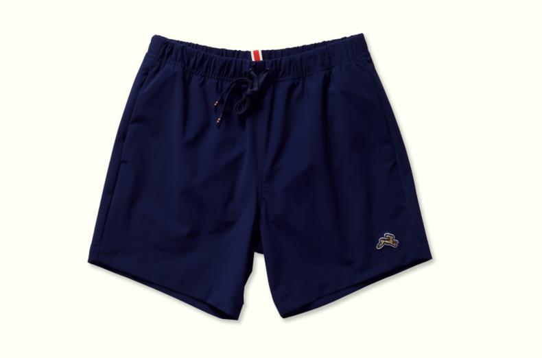 RCR shorts