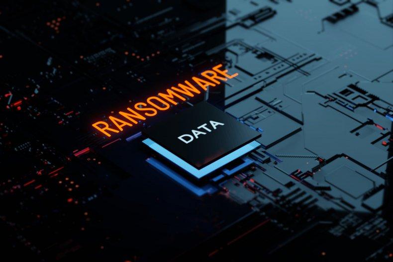 ransomware kaseya july fourth weekend
