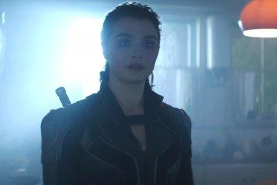 Rachel Weisz as Melina in Black Widow