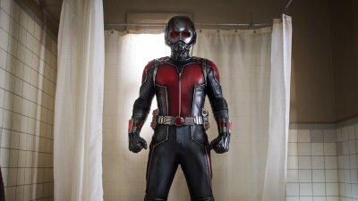 antman Marvel