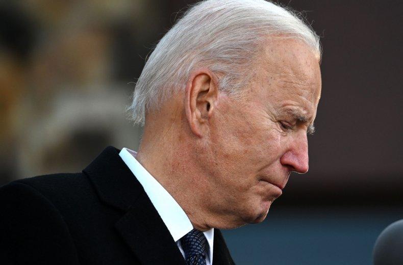 Fuck Joe Biden flag Tennessee free speech