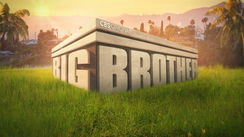 Big Brother 23 CBS