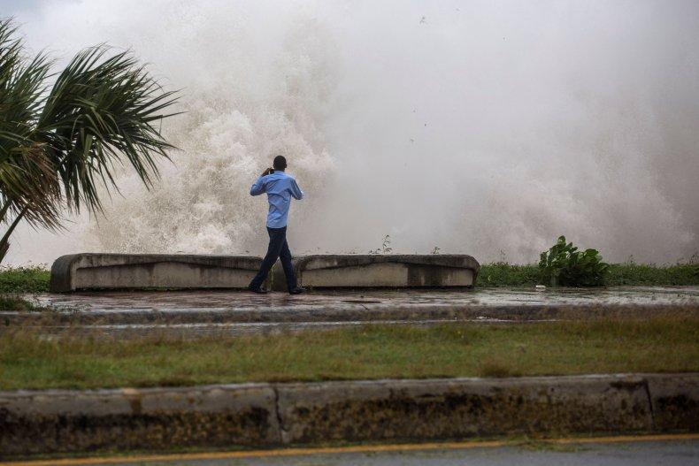 storm elsa Florida