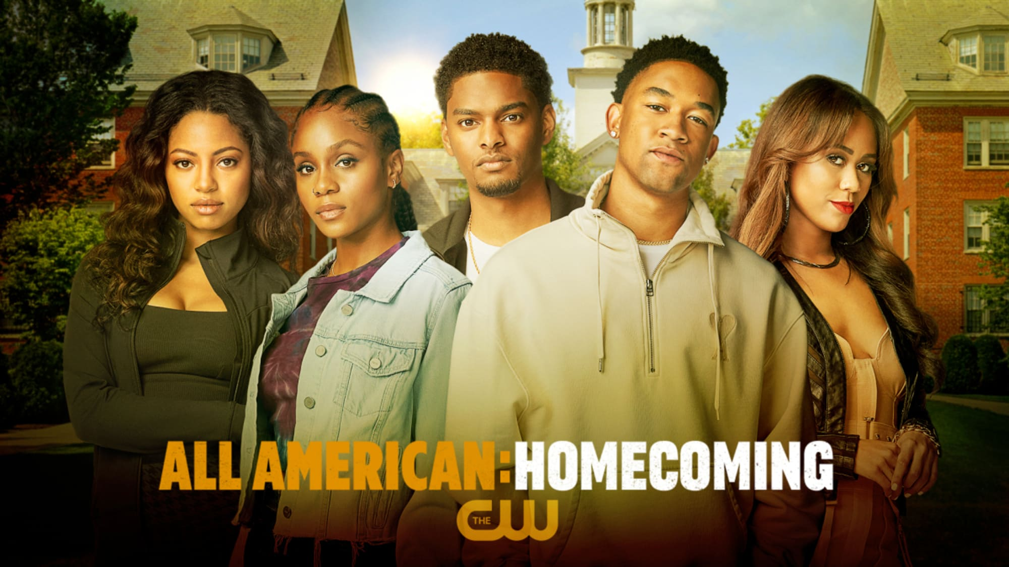 """The Ivy League reigns on TV. """"All American"""" spinoff, 'Homecoming', wants to make HBCUs 'the A story'"""