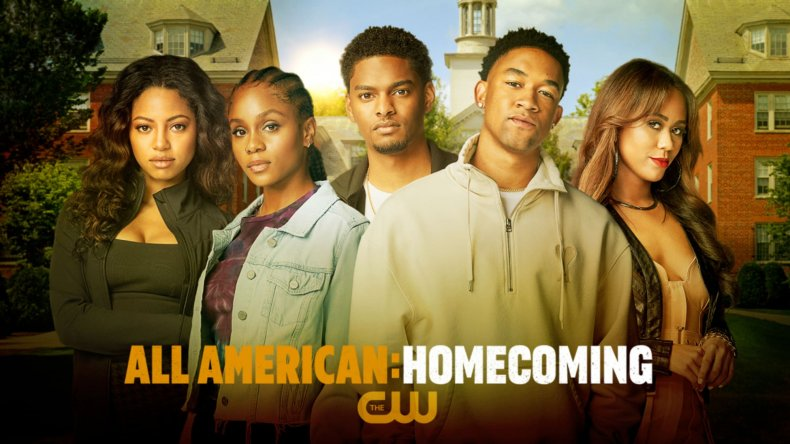 all american homecoming