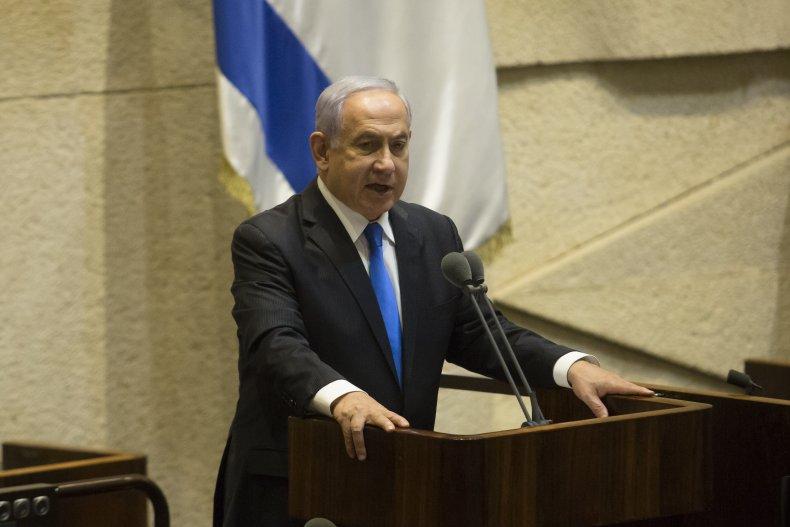Netanyahu Prevents Law Renewal