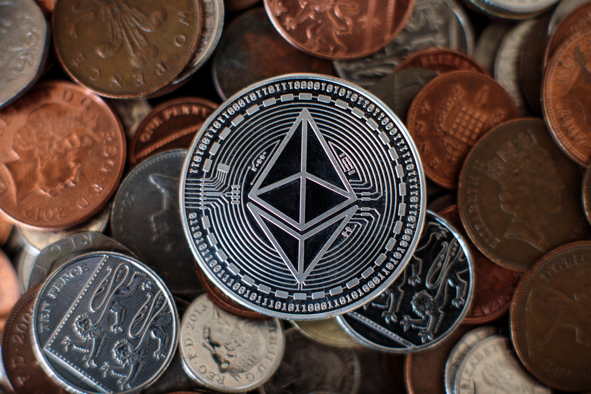 What Is Staking in Crypto? $14 Billion Sent to Ethereum 2.0 Network thumbnail