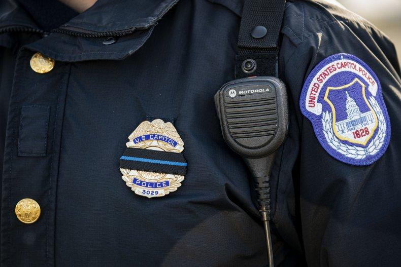 Capitol Police outline changes after Jan. 6