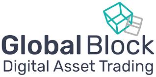 GlobalBlock logo