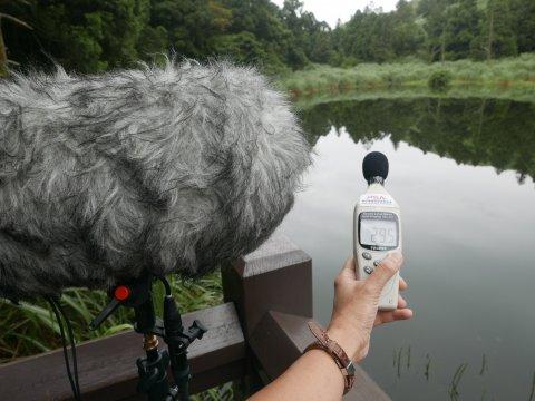Gordon Hempton nagrywa pejzaże dźwiękowe, które znikają