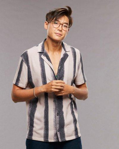 big brother Derek Xiao