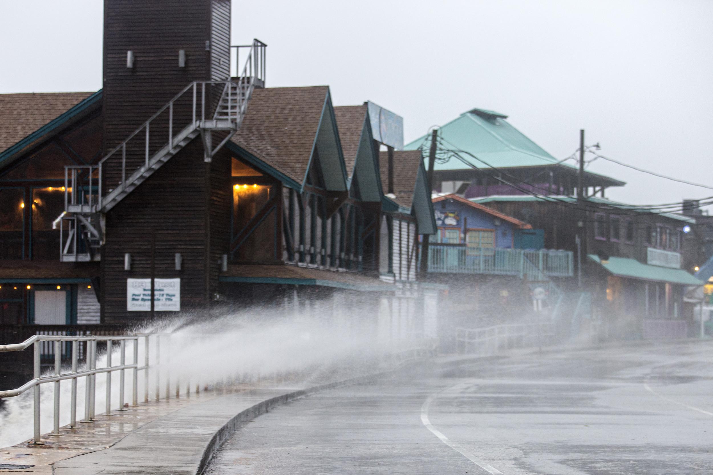 Massachusetts Brace for Tropical Storm Elsa, Largest This Hurricane Season thumbnail