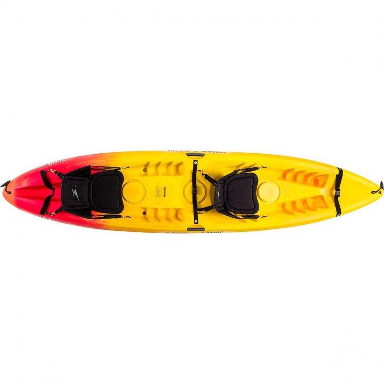 best cheap kayaks ocean kayak malibu