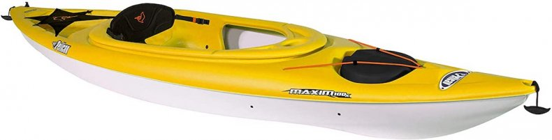 best cheap kayaks pelican maxim