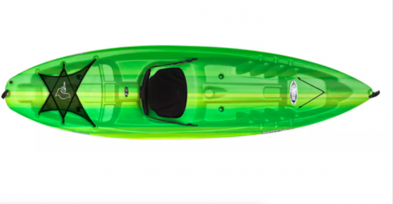 best cheap kayaks pelican bandit