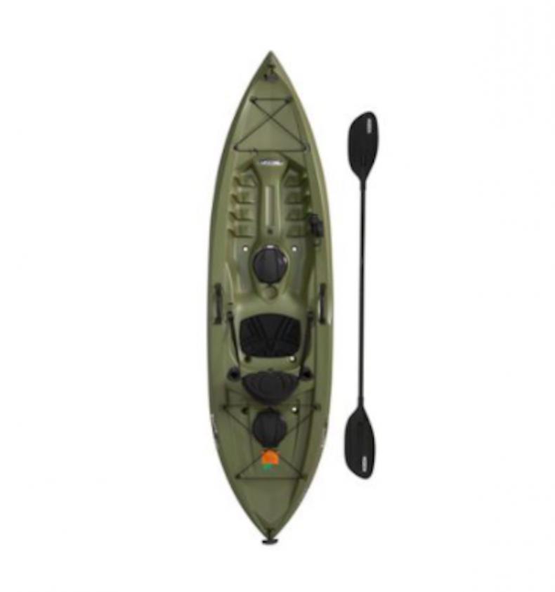 best cheap kayaks lifetime angler