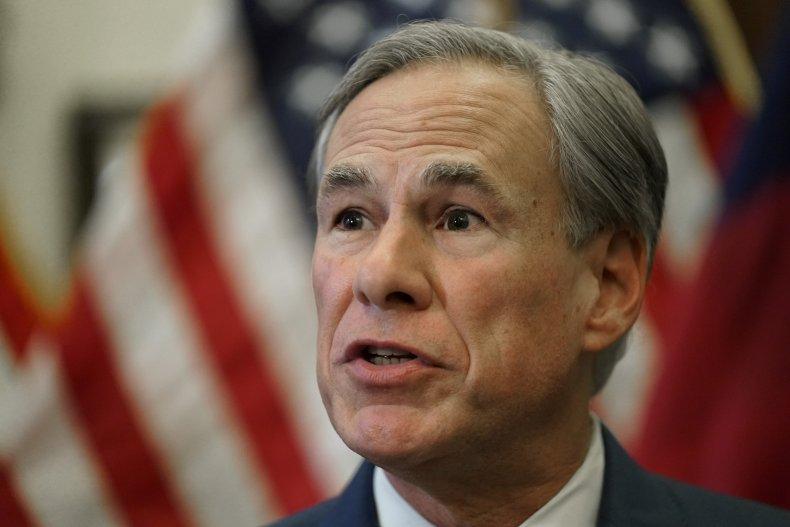 Greg Abbott, Funding for Texas Legislation