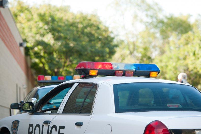 police car-NJ racial argument on video