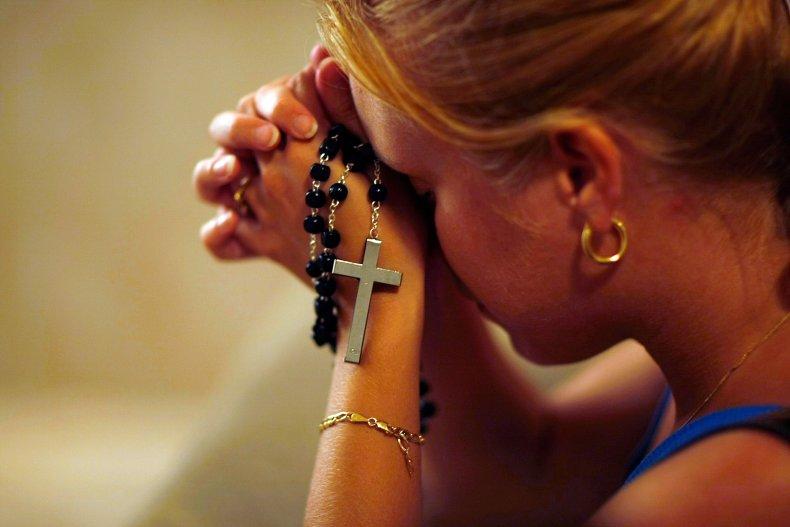 Catholic Church Prayer