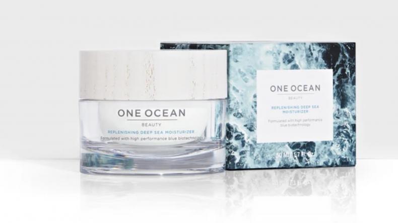 One Ocean Beauty