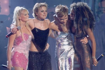 Spice Girls after Geri Halliwells departure