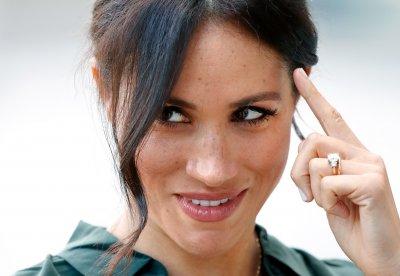 Meghan Markles Engagement Ring