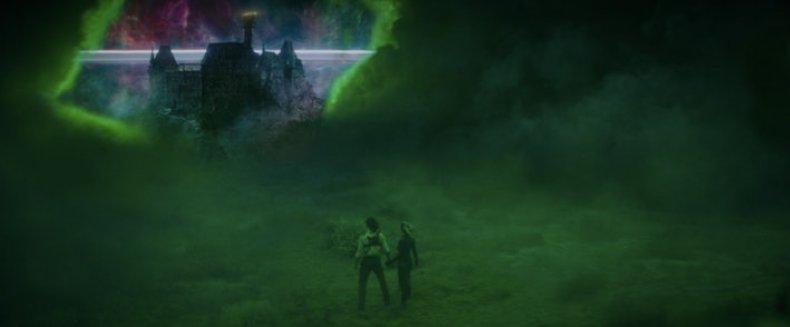 Loki still from Episode 5