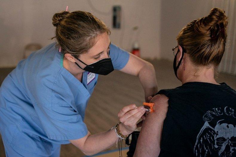 Delta Variant COVID Surge Vaccine CDC