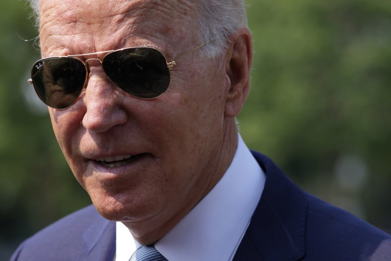 Biden Announces Mission End Aug 31
