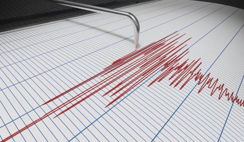 earthquake california nevada