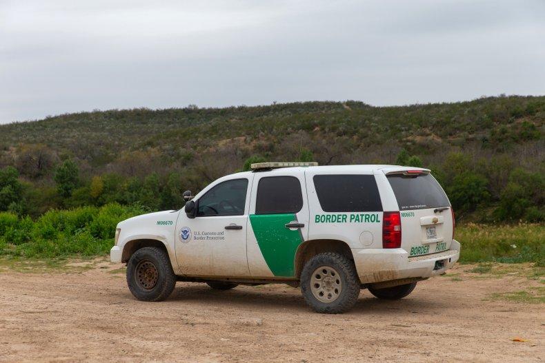 Stash Houses Undocumented Immigrants Laredo Texas CBP