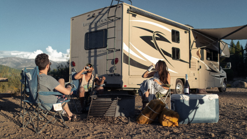 What to Look for When Renting RV