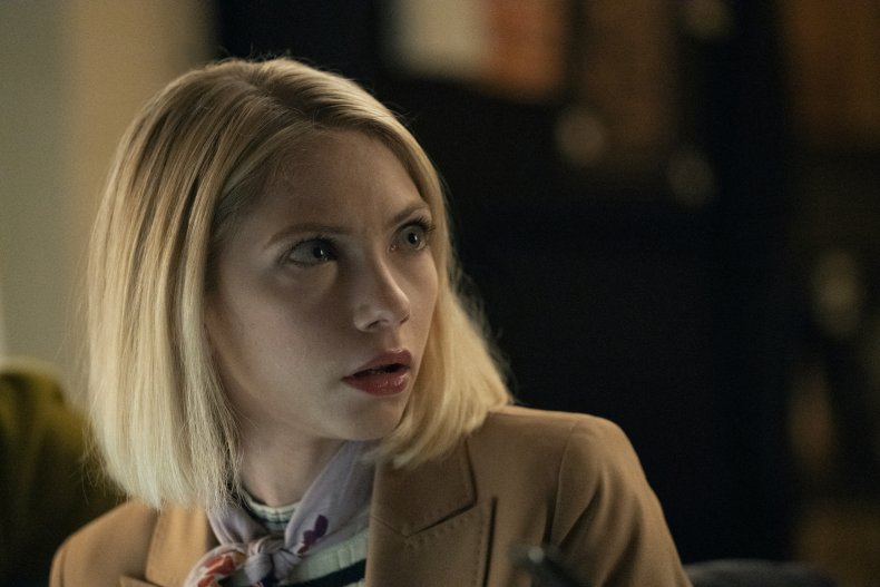 Tavi Gevinson as Kate