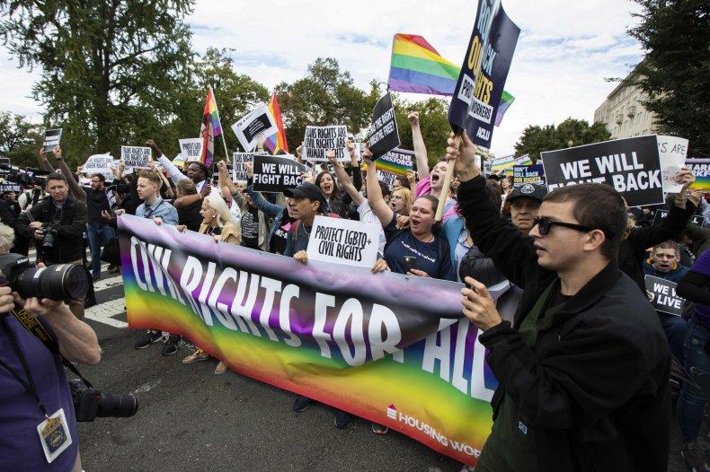Petition Short Names to Ban LGBTQ Discrimination