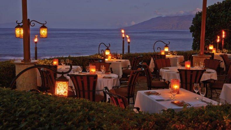 Four Seasons Resort Maui at Wailea Hawaii