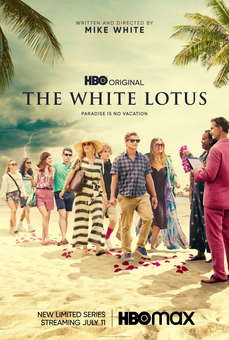 'The White Lotus': The Real Life Resort Where the HBO Show ...