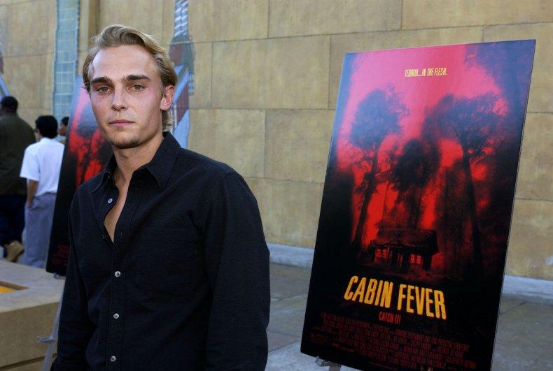 Cabin Fever premiere