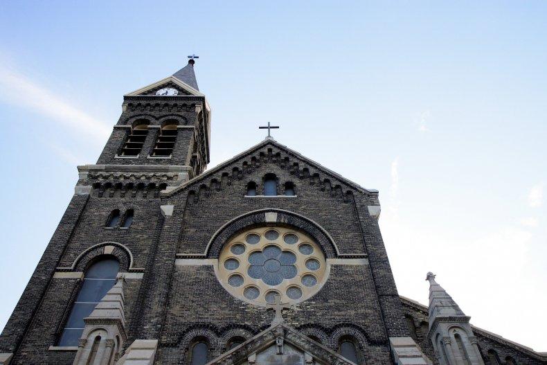 Catholic Church in Wisconsin