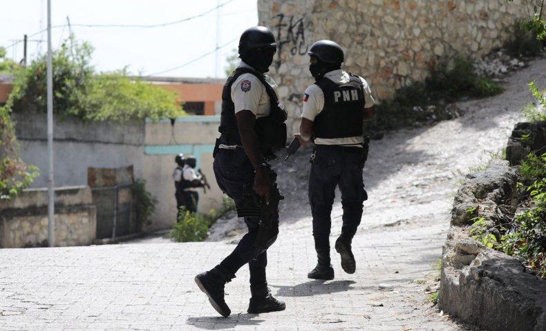 U.S. Sending FBI, DHS Delegation to Haiti