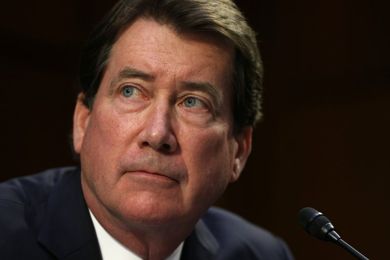 AG Garland And DHS Secretary Mayorkas Testify