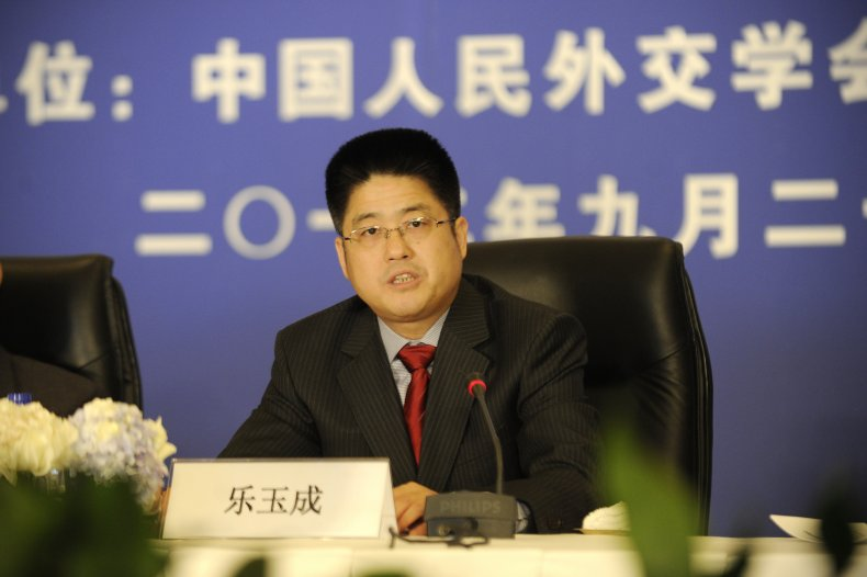 Le Yucheng