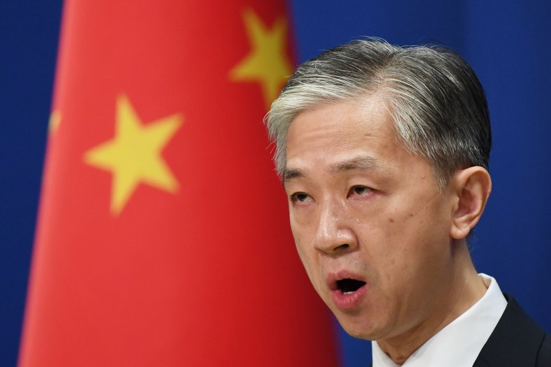 China Retaliates to US Company Blacklist