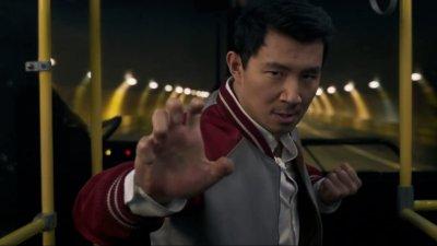 shang chi movie