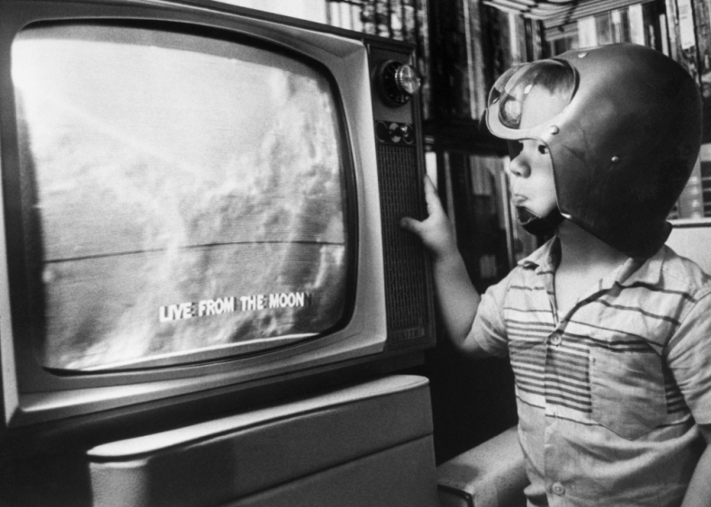 A brief history of television, by decade