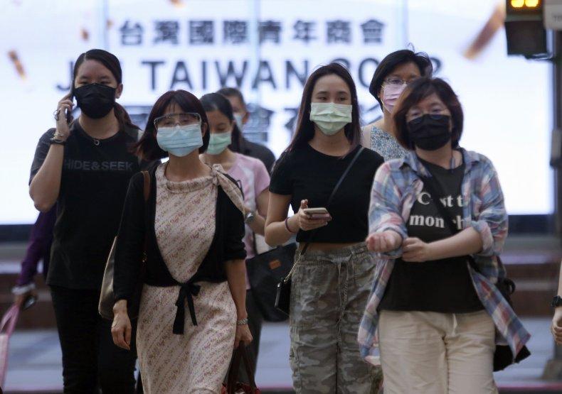 Taiwan Vaccines