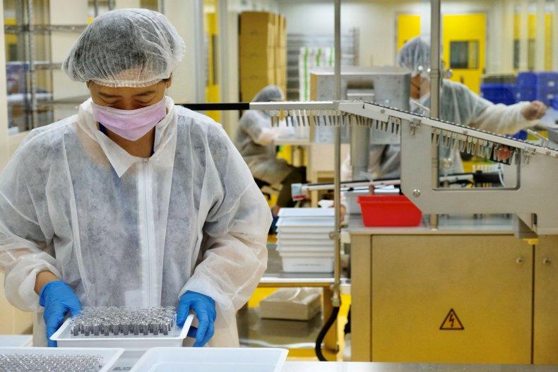 Taiwan Manufacturer